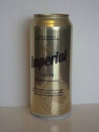 LATA IMPERIAL LAGER 24X473 CC