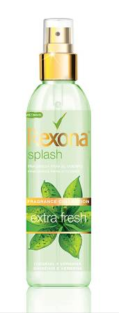 REXONA B.SPLASH EXT FRESH 6X12