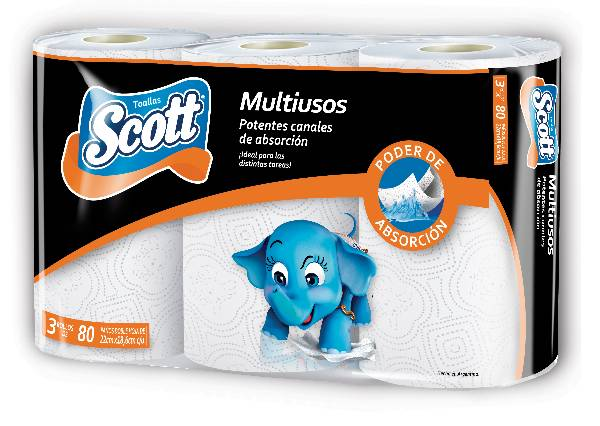 ROLLO COC SCOTT MULTIUSOS 8X3U
