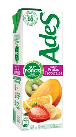 ADES TROPICAL 12X1L