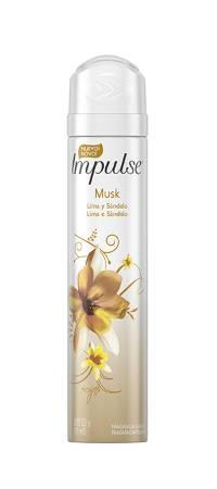 IMPULSE AER MUSK 12X53GR