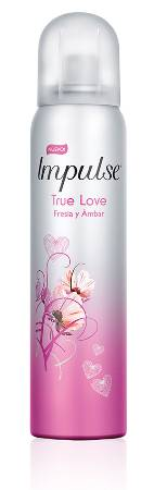 IMPULSE AER TRUE LOVE 12X107G