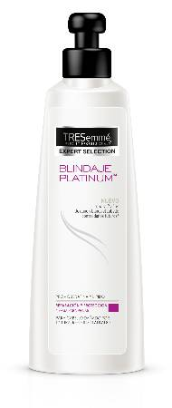 TRESEMME CR P BLIND PLATINUM 1