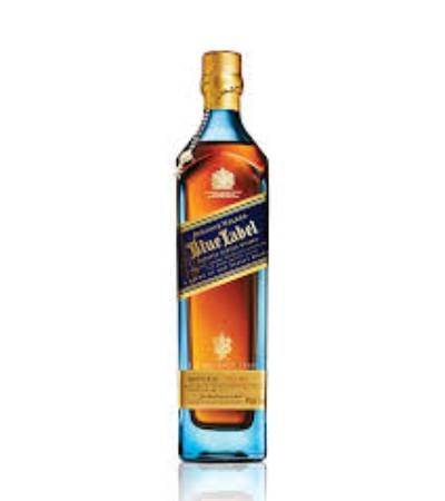 JOHNNY WALKER BLUE 6 X 750 C